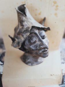 sculpture tamapa