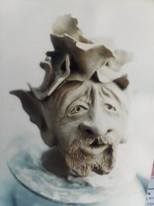 tampa sculpture class